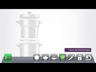 Посуда iCook от компании Амвэй