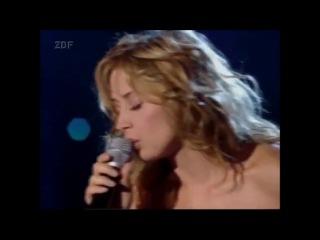 ���� ������ — «������» — ���� � ����  — LIVE — Lara Fabian — «Adagio»