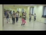 R-n-B/Jazz Funk. Школа Танцев