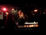Disciple (Slayer cover) (Live @ Sadie Rene's August 3rd, 2014)