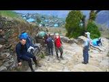Ганеш-Химал 2014 (Непал)