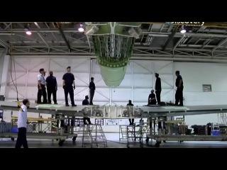 КАК делают ЧАСТНЫЕ самолета и все что с ними связано