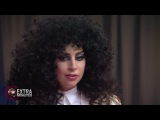 HAS FAME CHANGED LADY GAGA - (Interview:60 Minutes)