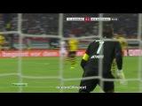 Аугсбург 2:3 Боруссия Д | Обзор матча