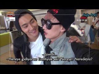 130608 Super Junior - Super Super Show 1. Kısım (Türkçe Altyazılı)