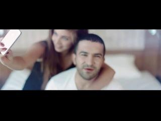 Клип - НЕУЖЕЛИ ТЫ МОЯ Bahh Tee - Arzu Melikzade Yeni Klip 2014_HD