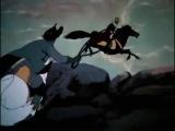 Отрывок из мультфильма. Посвящение к поэме