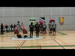 Final. Kalio vs Helsenki