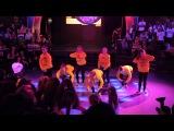 Групповое выступление, Хип хоп, 1 место Dance Class, Любители, Dance Star Festival 27 апреля 2014