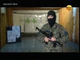 Пистолет-пулемет СР-2 Вереск.