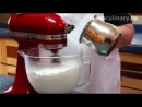 Торт Птичье молоко от бабушки Эммы.