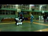 Соревнования по Кудо в Новосибирске, 11.10.2014