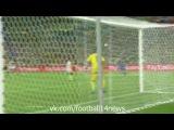Германия-Аргентина 1:0. Финал ЧМ 2014. Гол Гётце