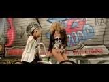 Александра Стан (Alexandra Stan) feat Carlprit - One million (2011)