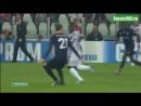 Видео обзор матча Ювентус - Мальме (2-0)