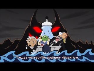 [АниКаРаС] Akame ga Kill Theater - 08