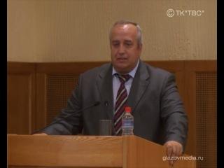 В четверг в Ижевске начала работу  межрегиональная конференция - «Афганская война: взгляд из будущего