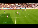 Товарищеский матч 2014 / Friendly / Шальке 04 (Германия) - Сток Сити (Англия) / 2 тайм [720p HD] (29.07.2014)