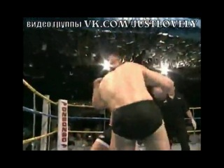 Вандерлей Сильва в начале карьеры ( без перчаток дерутся) ufc undisputed боевое самбо mma pride прайд m1 бои без правил бокс