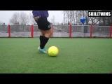 Learn The Amazing -John Guidetti Rainbow'' Skill Tutorial #8 ★ HD Neymar_Messi_Ronaldo Skills - YouTube