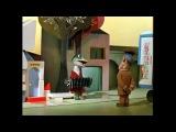 Сборник детских песен из мультфильмов