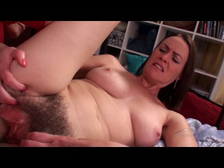 Hairy Pussy Hot Milf Wife Veronica Snow