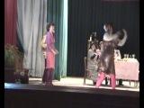 За двумя зайцами ( мюзикл) часть 2