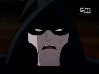 Batman Neinfricat Si Cutezator Episodul 07 Rasaritul Celor Morti