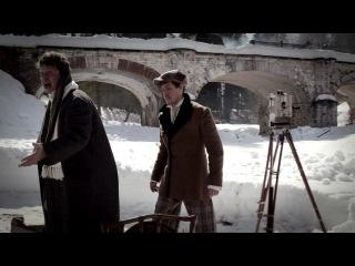 Курьерский особой важности (Серия 1 из 4) (2013)  HD