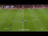 АПЛ 2014-15 Манчестер Юнайтед - Челси (1 - 1) Обзор матча