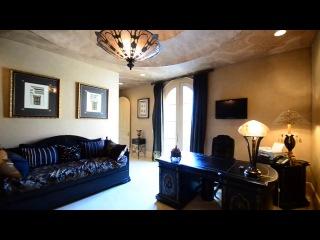 $25,000,000 Million Dollar Luxury Mediterranean Mansion Featured on MTV CRIBS. AMAZING DREAM HOME