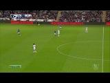 Чемпионат Англии 2014-15 / 9-й тур / Суонси - Лестер / 1 тайм [720p HD]
