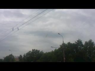 Луганск обстрел ОГА 03