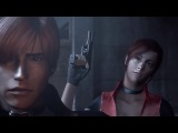 Claire Redfield - No Evil