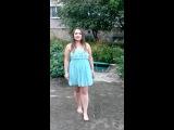 Ice Bucket Challenge ( Влад Трохимчук, Юля Тиханкова, Катя Романенко)