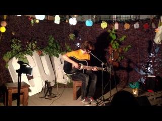 Киря - песня белого рыцаря