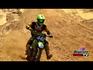 Raw_ scotty clark on the 125 - tale of the 2 stroke 2.0 shoot presented by boyesen (mxptv)