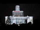 Круг Света. ВВЦ. (5) (реклама Pioneer) (12.10.2014)