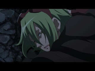 Akame ga Kill! | ������ �����! [18] [Trina_D, Oriko, Cuba77]