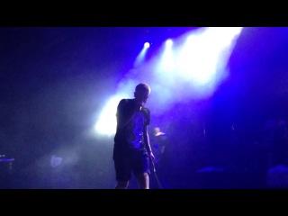 ����� �������(live Aurora Hall 11/10/14)