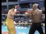 Dennis Alexio vs. Jerry Rhome part 1