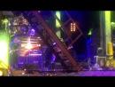 Чёрный Кофе - Знамя мира (9.08.2014 Байк-шоу, Севастополь)