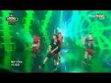 [PERF] 140723 B.I.G (Boys In Groove) - Hello (안녕하세요) @Show Champion