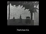Черный кот (Kuro Nyago) - 1931 - Нобуро Офудзи
