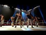 Эксклюзивный отрывок из танцевального блокбастера «Шаг вперед: все или ничего»