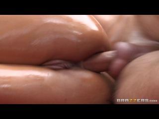 Brazzers -  Bella Bellz, Bella's Big Booty 2014 HD