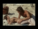 Бетти Верже (Betty Vergès) раздевается в фильме Греческая смоковница (Griechische Feigen, The Fruit Is Ripe, 1977)