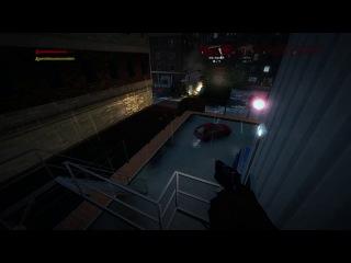 Жестокое выживание 3 [Contagion] (Джек Шепард)