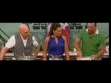 Ванесса Уильямс на шоу 'The Chew', 24.04.14 I