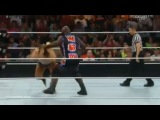 WWE Night Of Champions 2014 (На русском)